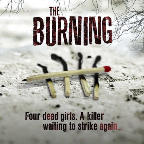 Couverture de The Burning