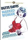 Marked Woman [1937] [DVD-AUDIO]