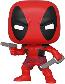 Funko Pop! Marvel: 80th - First Appearance: Deadpool, Action Figure - 44154