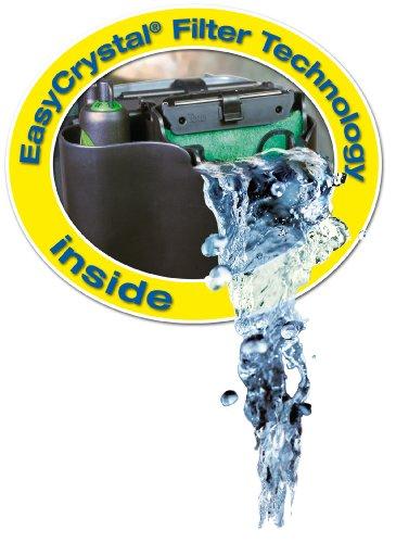 Tetra EasyCrystal Filter Box 300 Aquarium-Innenfilter (mit Heizerfach für kristallklares gesundes Wasser, einfache Pflege, keine nassen Hände beim Filterwechsel, intensive mechanische biologische chemische Filterung), geeignet für Aquarien von 40 bis 60 Liter - 5