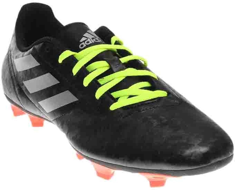 Adidas Mens Conquisto II FG Athletic & Sneakers Black