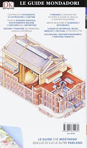 Argentina. Ediz. a colori (Le guide Mondadori)