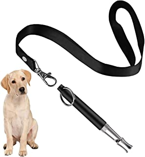 Best dog whistle free Reviews