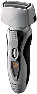 Panasonic Electric Shaver and Trimmer for Men ES8103S Arc3, Wet/Dry with 3 Nanotech..