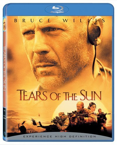 Tears Of The Sun [Edizione: Stati Uniti] [USA] [Blu-ray]
