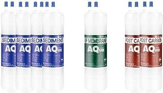 7EA Lot de filtres à eau de rechange pour SK Magic : WPU-8230F 10 microns