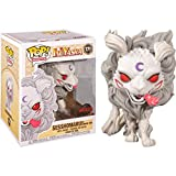 Funko Pop Animation : Inuyasha - Sesshomaru as Demon Dog Exclusive 6inch Vinyl Gift for Anime Fans S...