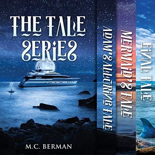 The Tale Series Titelbild