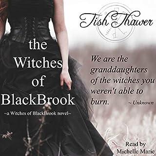 The Witches of BlackBrook                   Auteur(s):                                                                                                                                 Tish Thawer                               Narrateur(s):                                                                                                                                 Michelle Marie                      Durée: 4 h et 29 min     Pas de évaluations     Au global 0,0