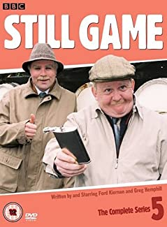 Still Game - The Complete Series 5