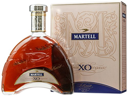 Martell XO Extra Old Cognac 40% - 700 ml in Giftbox