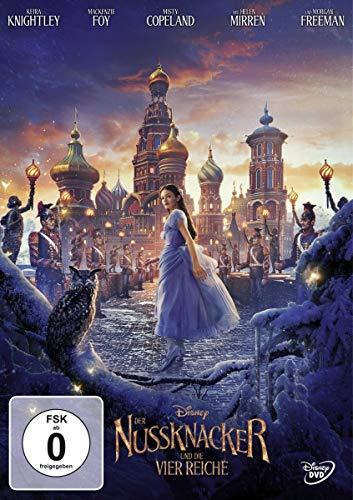 Walt Disney Der und die vier Reiche Bild