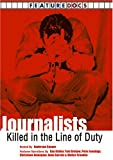 Journalists Killed in the Line of Duty [Import USA Zone 1]