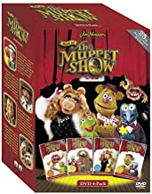 The Best of the Muppet Show