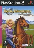 Barbie Horse Adventures-(Ps2)