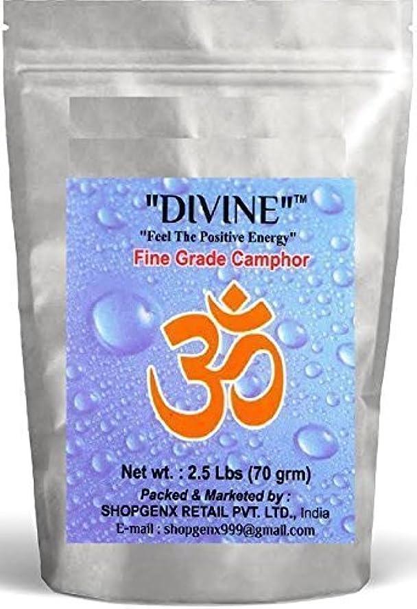 ナースわずらわしいカカドゥsiddhratan供養Pure 70?g Refined Camphor Flakes for Holy Spiritual供養(パックof 100?)