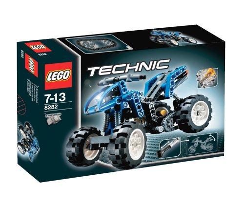Lego Technic 8282 - Quad-Bike