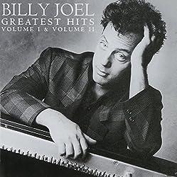 Billy Joel / ビリー・ザ・ベスト