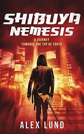 Shibuya Nemesis