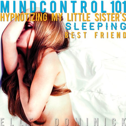 Mind Control 101 cover art