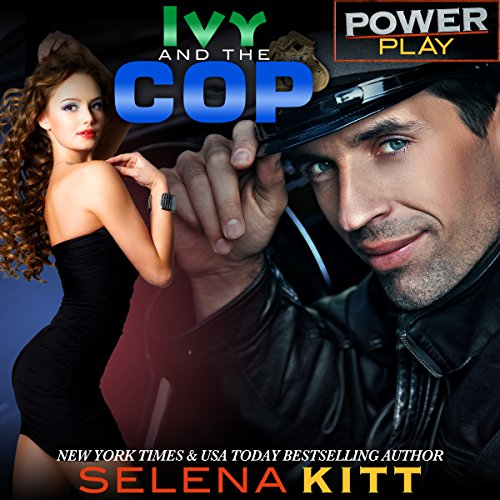 Ivy and the Cop  audiobook cover art