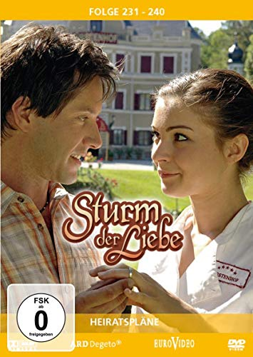 24 - Folge 231-240: Heiratspläne (3 DVDs)