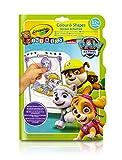 Crayola - Mini Kids - Album coloriage & autocollants Pat Patrouille - Coloriage pour enfant et tout petit - 256400.012