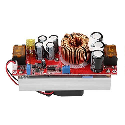 Module d amplificateur de tension, module de convertisseur élévateur non isolé, DC-DC 10-60V à 12-97V pour augmenter la régulation de tension