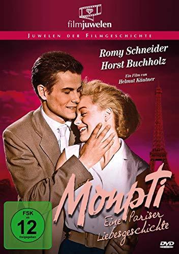 Monpti - Eine Pariser Liebesgeschichte