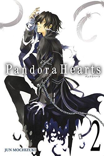 Pandora Hearts: Vol 2