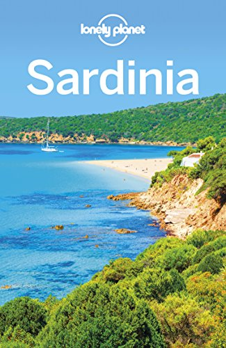 Lonely Planet Sardinia (Travel Guide) (English Edition)