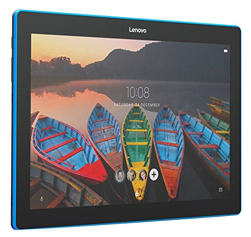 Lenovo Tab 10, 10-Zoll-Android-Tablet, Qualcomm ...