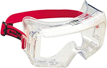 Honeywell Vistamax 2000 Full View-glas, helder kijkvenster, directe ventilatie