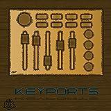 Keyports