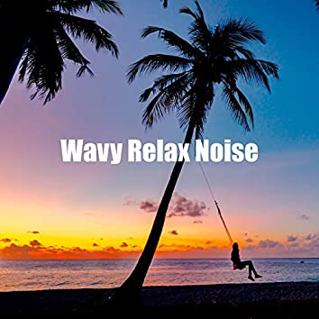 Soothing Relaxing White Noise