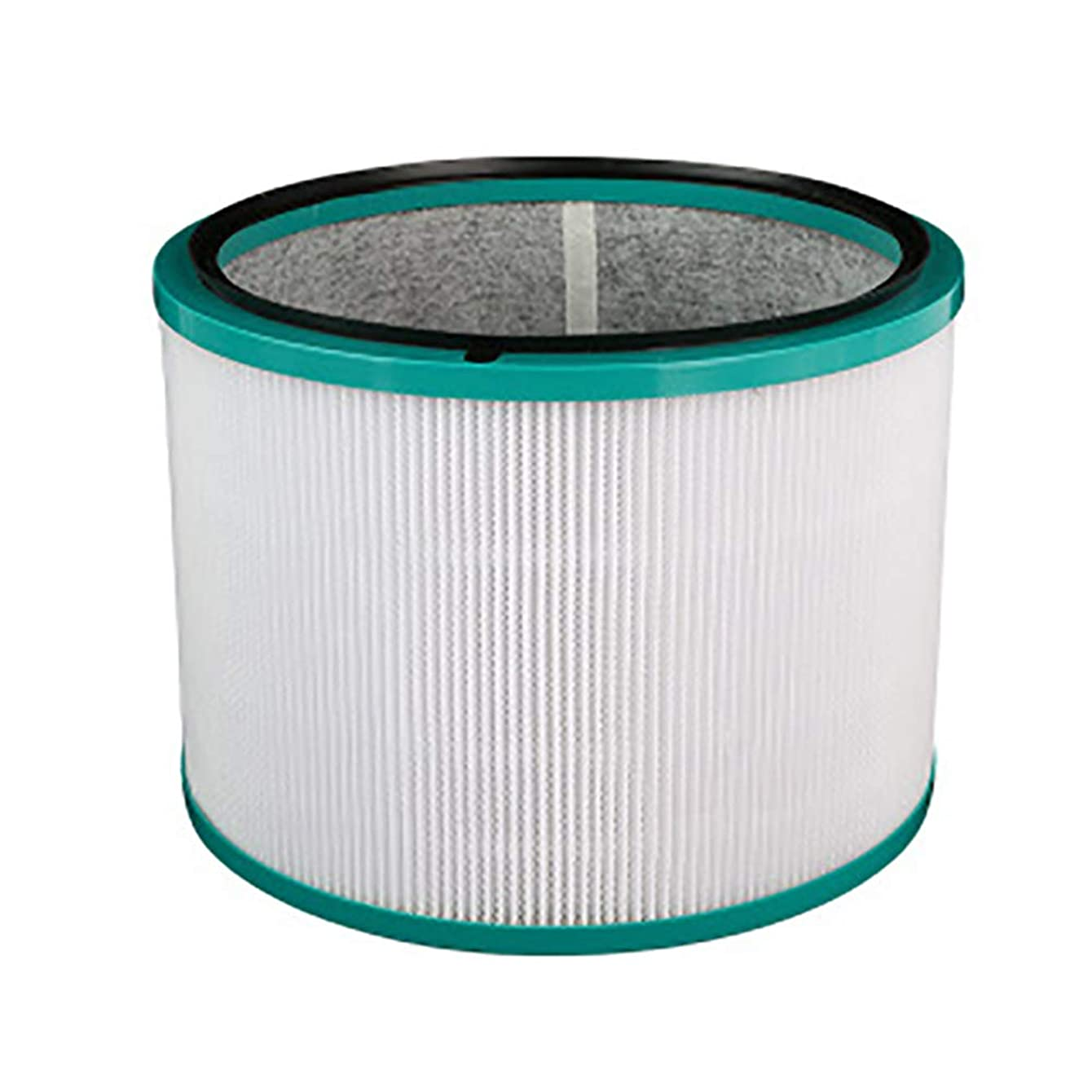 Desk Purifier Replacement Filter Compatible HP02 Pure Hot + Cool Link, DP01 Pure Cool Link Desk, Replaces 968125-03