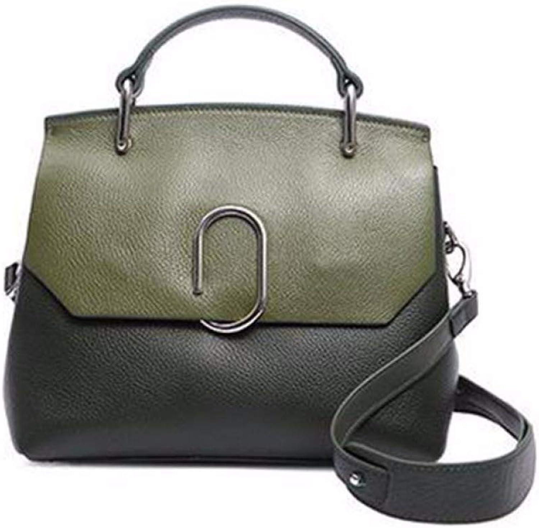 Koreanische Version Der Mode Wilden Handtasche Shell Handtaschen Einfache Atmosphäre Atmosphäre Atmosphäre Einzelne Schulter Messenger Bag B07GBDQ2F8  Bezaubernde neue Welt e66eb4