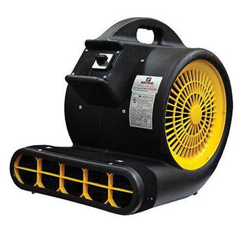 AirFoxx 1 HP 3 Speed Floor Dryer, AM4000a