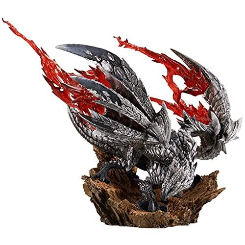 Good Buy Monster Hunter : Valstrax Figure Statue Figure