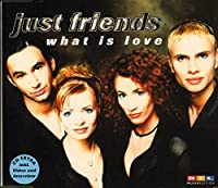 What is love [Single-CD]