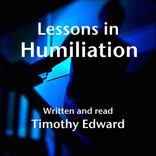 Lessons in Humiliation cover art