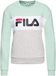 : Fila Sweatshirts Sweats : Vêtements