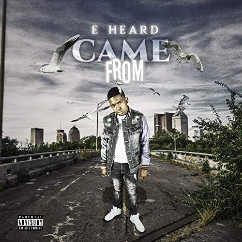 E. Heard