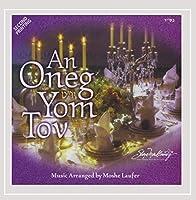 Oneg Yom Tov