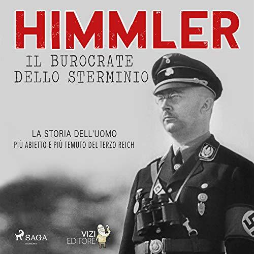 Himmler copertina