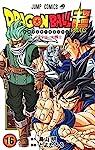 ドラゴンボール超 16 (ジャンプコミックス)