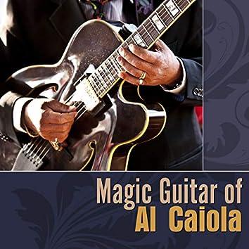Magic Guitar of Al Caiola