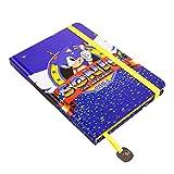 Offiziellen Sonic Hedgehog Spiel Logo A5 Notizbuch Schule Schreibwaren Journal