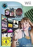 Lets Sing 2015 für die Wii