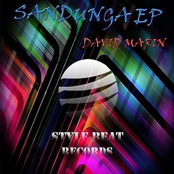 Sandunga EP